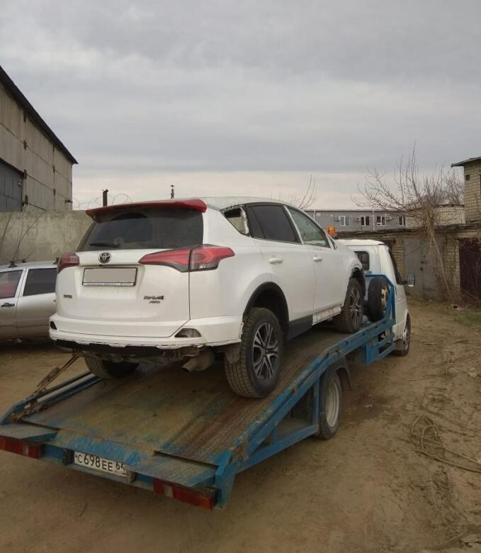 фото услуга кузовного ремонта авто