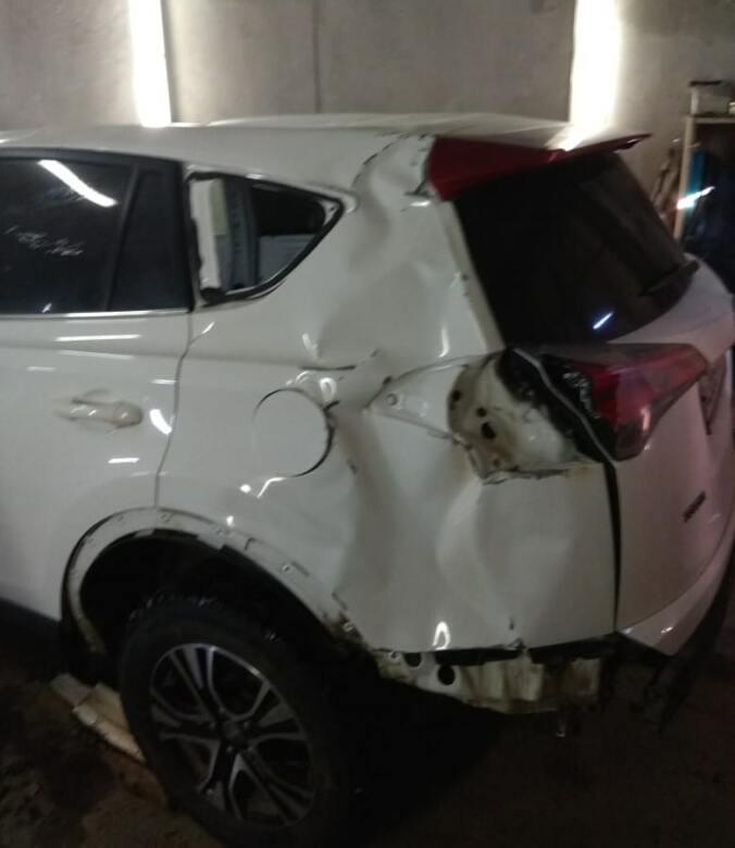 фото ремонт кузова авто
